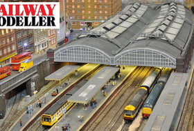 NEW VIDEO - Railway Modeller - August 2020 Issue - On Sale Now!