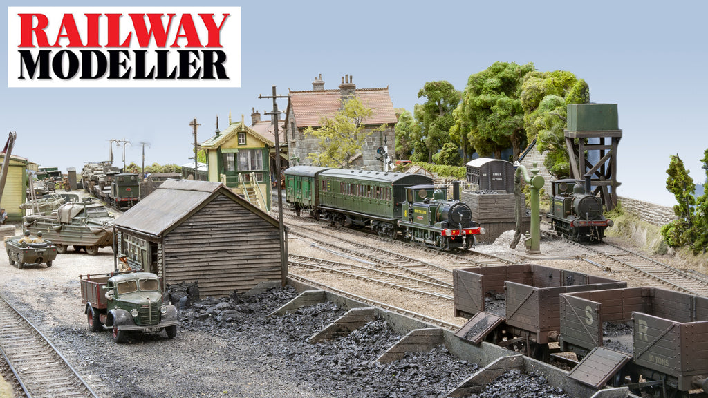 NEW VIDEO - Railway Modeller - July 2020 Issue - On Sale Now!