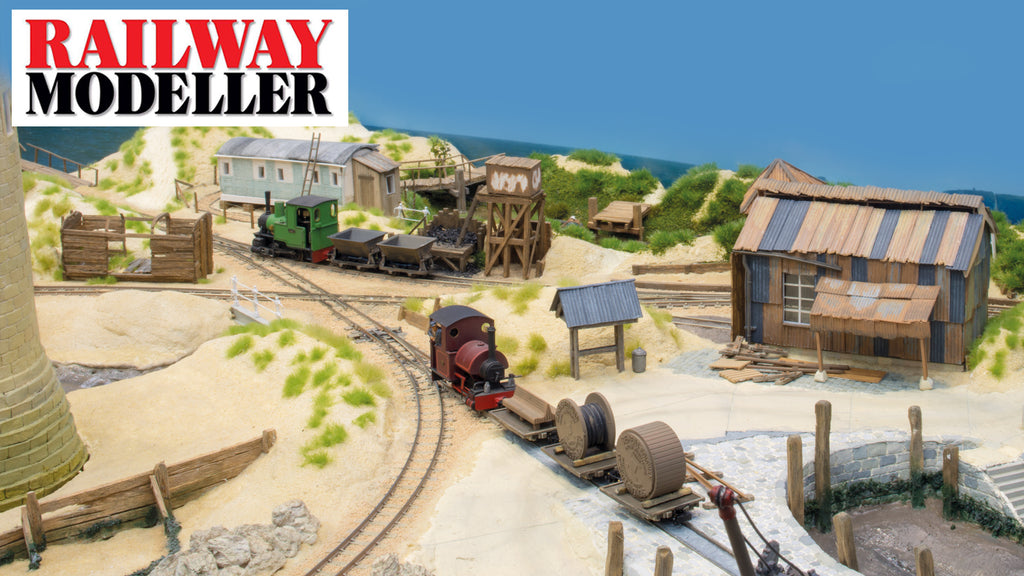 NEW VIDEO - Railway Modeller - June 2020 Issue - On Sale Now!