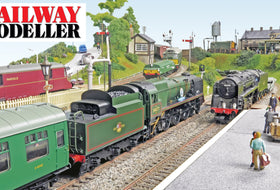 NEW VIDEO - Railway Modeller - May 2020 Issue - On Sale Now!