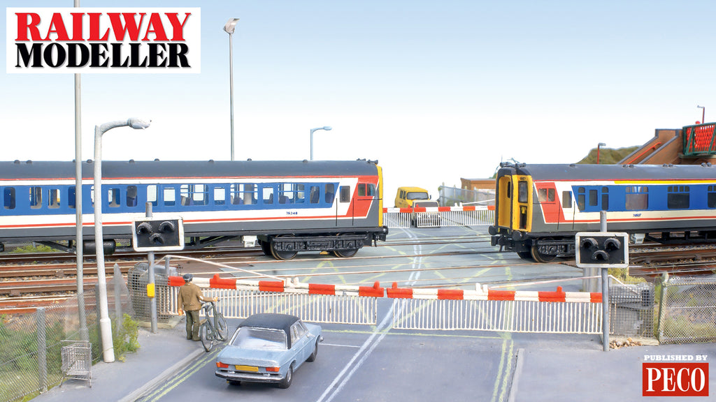 NEW VIDEO - Railway Modeller - October 2020 Issue - On Sale Now!