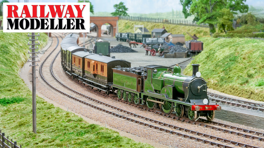 NEW VIDEO! - RAILWAY MODELLER - FEBRUARY 2020 ISSUE - ON SALE NOW!