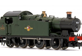 Sonic Models N Gauge GWR 5600 Class Breaks Cover!