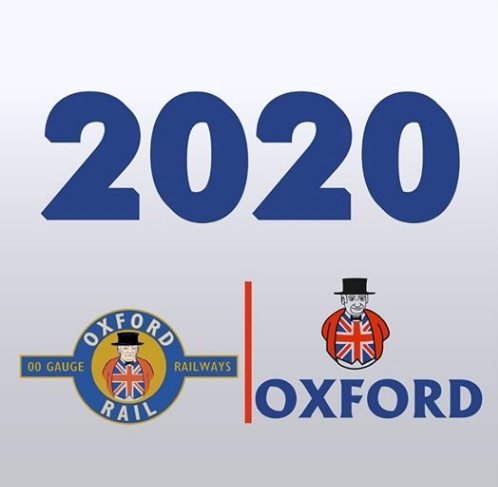 Oxford Rail Announce 2020 Range!