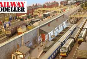 NEW VIDEO - Stonebridge - Railway Modeller - August 2020 Issue