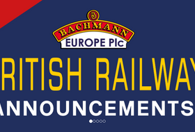 BACHMANN BUMPER AUTUMN 2020 ANNOUNCEMENTS! - Including new EFE RAIL Range!