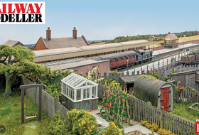 Railway Modeller - February 2021 Issue - On Sale Now!