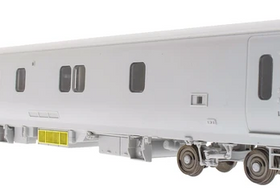 Accurascale Caledonian Sleeper Mark 5s breaks cover!