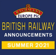 All new Class 24/0s and sound-fitted V2s for OO unveiled amongst latest Bachmann