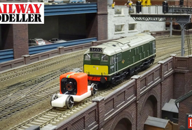 BigTrainSound.co.uk - CamCar - Railway Modeller - June 2021