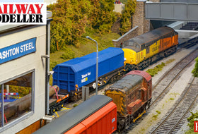 Railway Modeller - September 2020 Issue - On Sale Now!