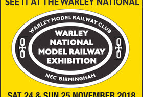 Warm-up for Warley 2018