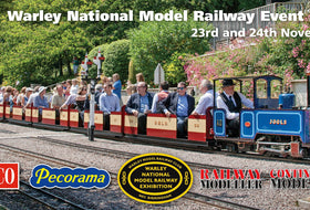 PECO at Warley National Model Railway Exhibition 2019