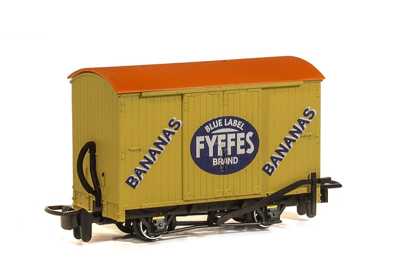 00-9 Box Van Fyffes Bananas
