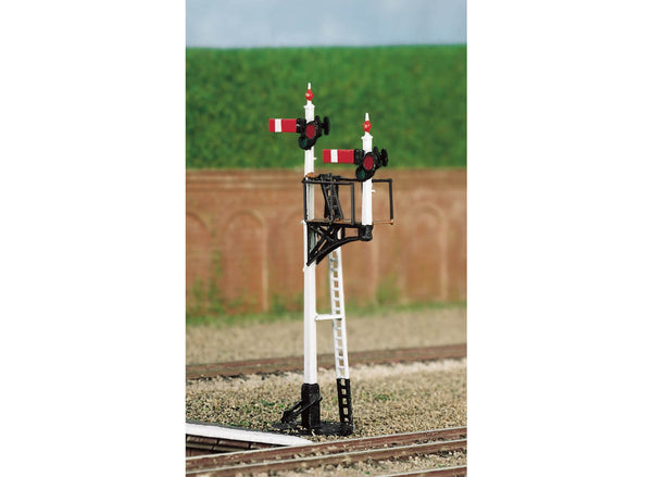 Junction or Bracket Signal, Home or Distant