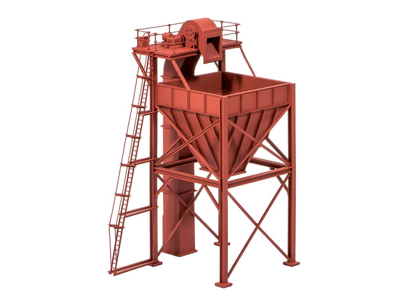 Coaling Tower