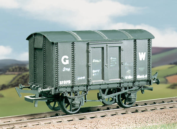 GWR Iron Mink 'A' Van Kit