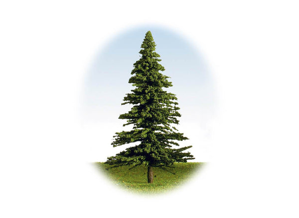 Tree 125mm Fir - Single