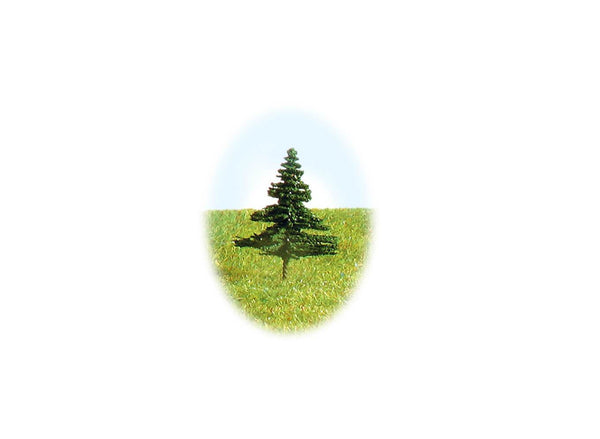 Tree 25mm Fir - Single