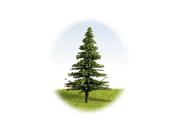 Tree 90mm Fir - Pack of 6
