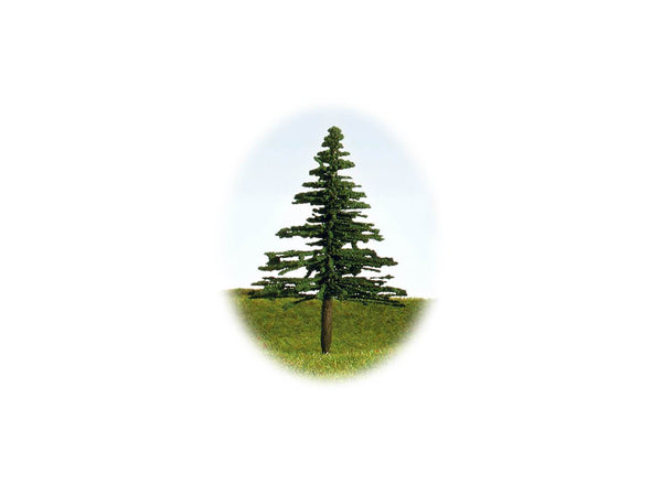 Tree 50mm Fir - Single