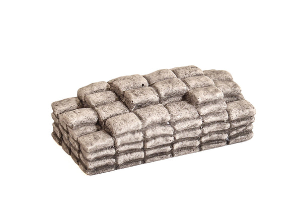 Grey Cement Bags