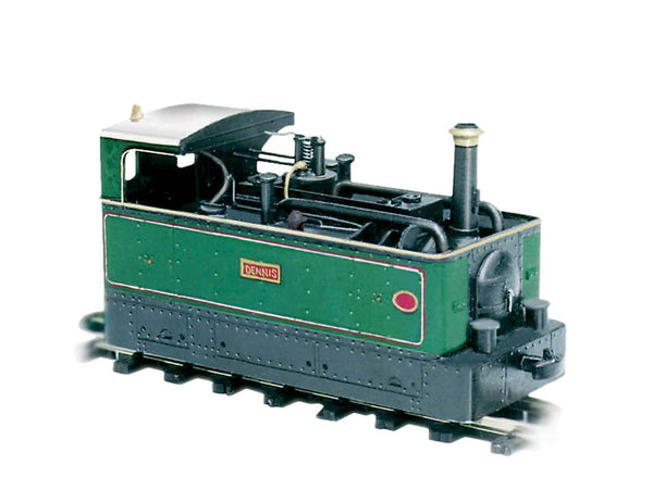 OO-9 Locomotive Kit - Tram