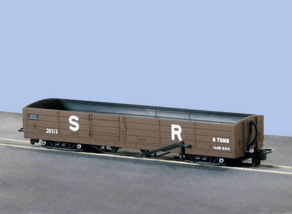 OO-9 Bogie Open Wagon SR Livery No. 28313