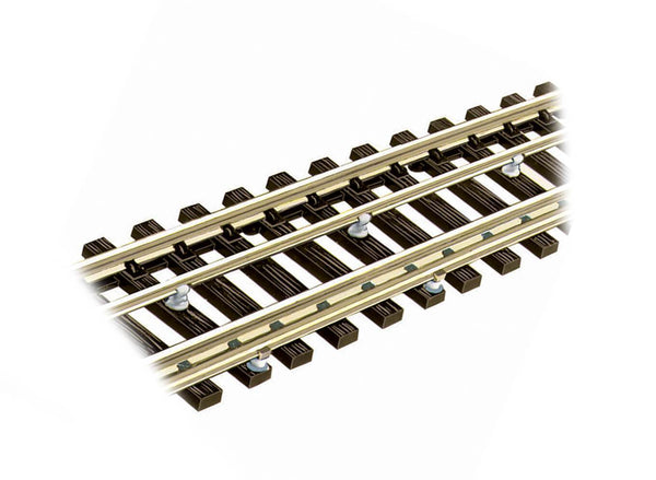 Code 60 Flat Bottom Rail
