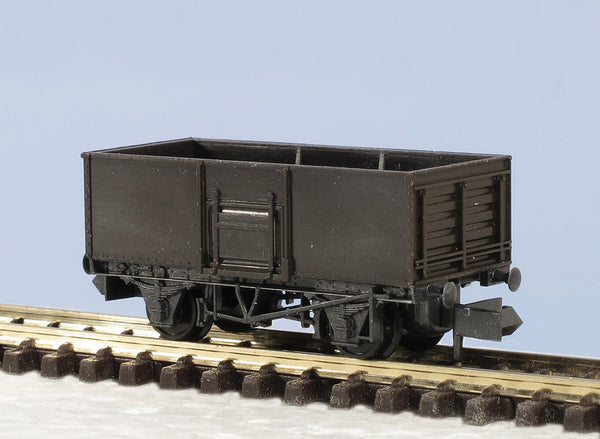 Butterley Steel Open Wagon