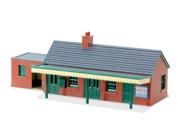 Country Station, Brick