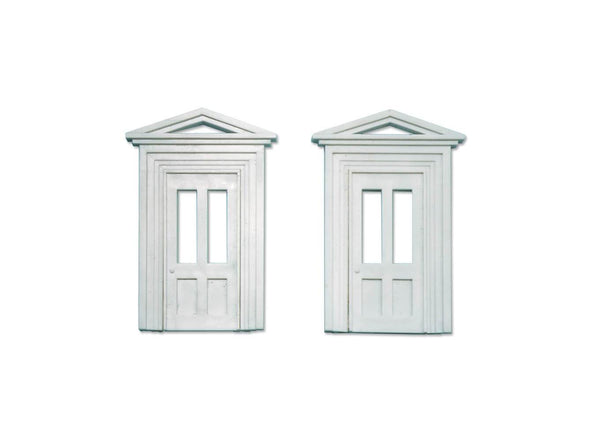 Doors and Frames (Pack of2)