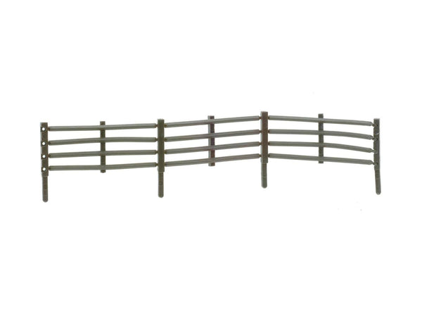 Flexible Field Fencing