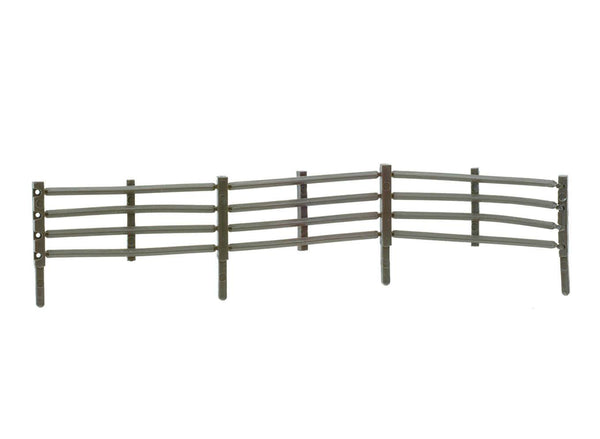 Flexible Fencing