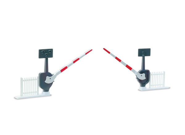 Level Crossing Barriers