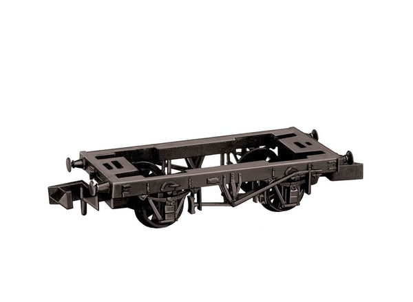 9ft WB Wagon Chassis, Wooden Type Sole Bars