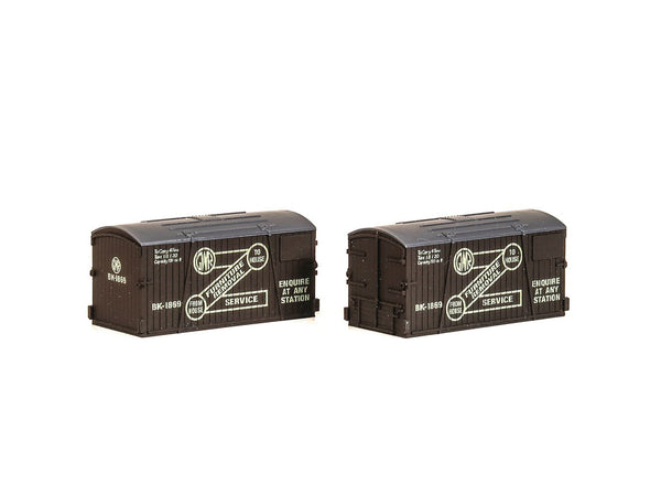 GWR Furniture Removals (Pack of 2)