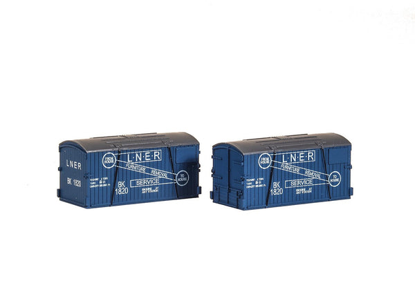 LNER Furniture Removals (Pack of 2)