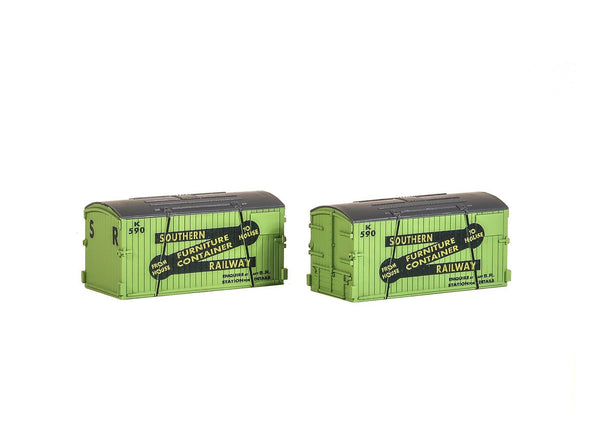 SR Furniture Removals (Pack of 2)