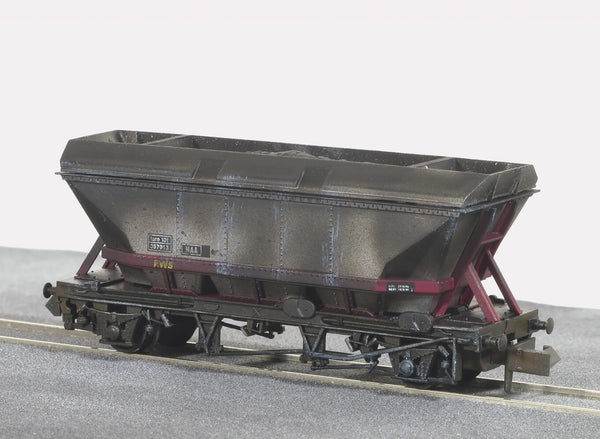 MGR Coal Hopper Wagon (weathered)
