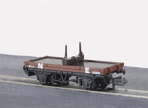 Bolster Wagon (Pair)
