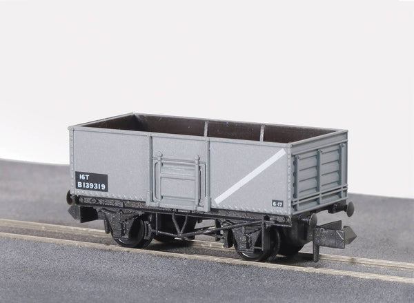 Butterley Steel Type Wagon