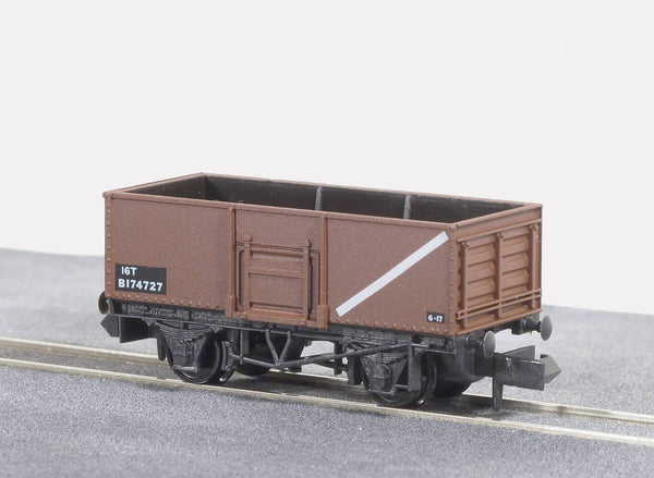 Butterley Steel Type Wagon No. B174727