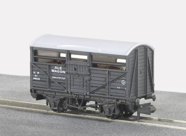 Ale Wagon No. 38622