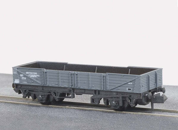 Ferry Tube Wagon