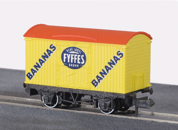 Fyffes Bananas Refrigerated Van