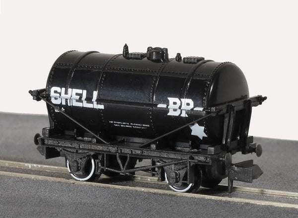 Shell/BP Petrol Tank Wagon