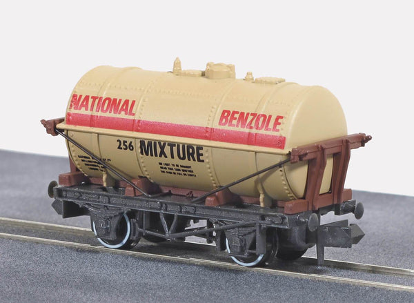 National Benzole Petrol Tank Wagon