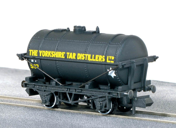 Yorkshire Tar Distillers Tank Wagon No.597