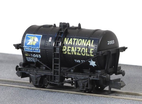 Tank Wagon National Benzole No.2003